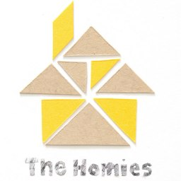 Apartment Therapy ~ The Homies 2013