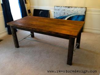 ReclaimedWoodFarmTable2