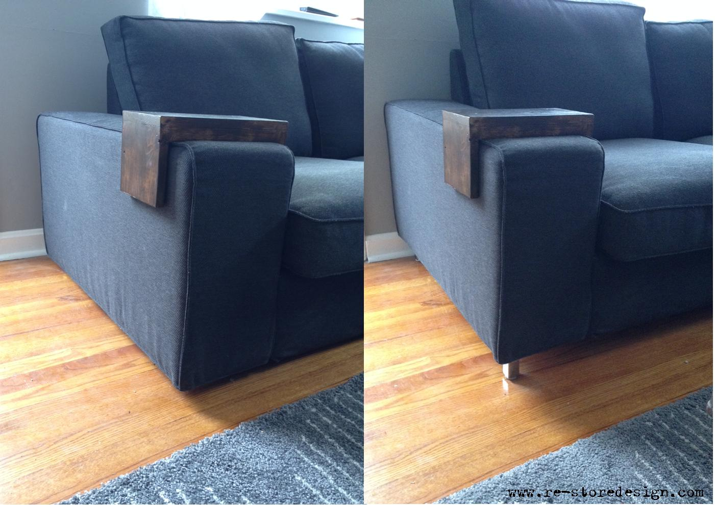 Ikea Kivik Couch Update Behind The Scenes Of K A Design