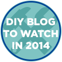 DIY Blogs to Watch 2014