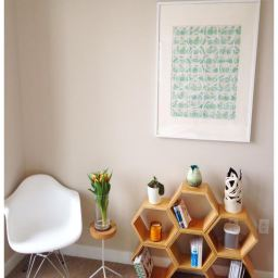 Honeycomb Shelves – Eco Friendly Plywood