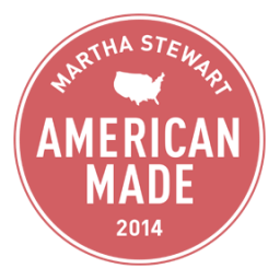 Martha Stewart American Made Design Finalist
