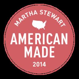 Martha Stewart American Made Design Finalist