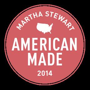 Martha Stewart Ameican Made