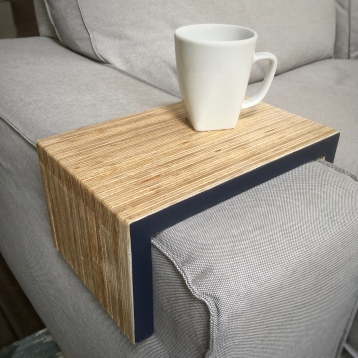 eco-friendly plywood - indigo
